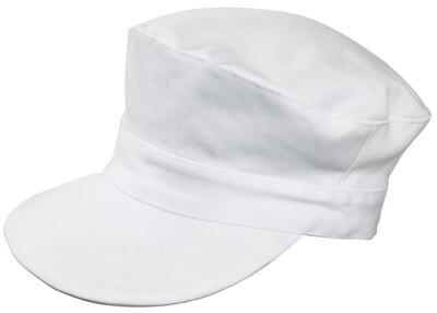 00530-630-06 Cap - Weiß