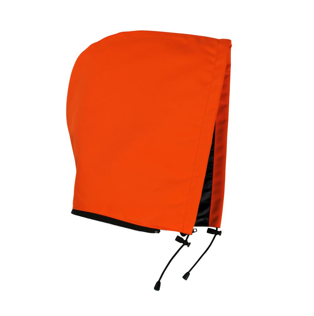00544-660-14 Kapuze - hi-vis Orange