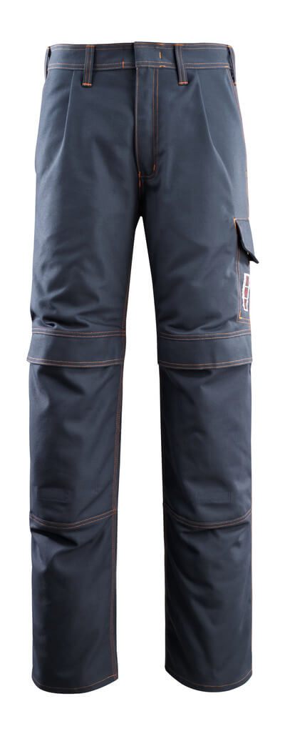 06679-135-010 Arbeitshose - Schwarzblau