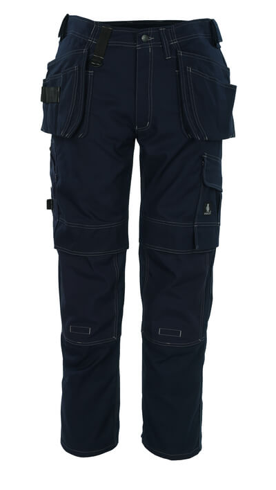 08131-010-01 Handwerkerhose - Marine
