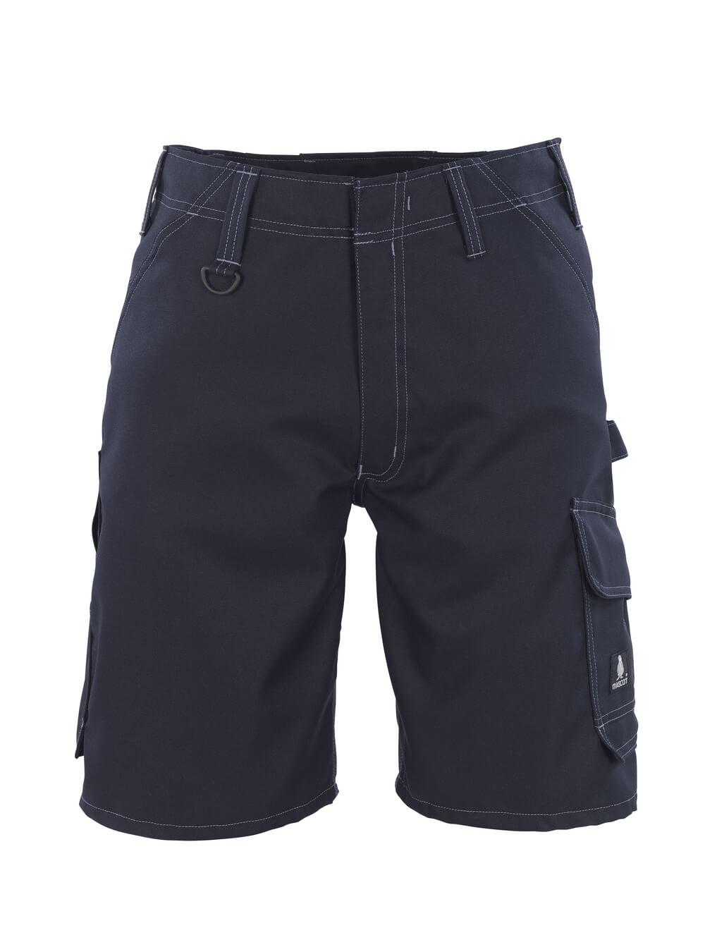 10149-154-010 Shorts - Schwarzblau