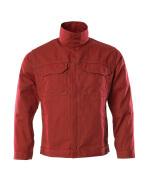 10509-442-02 Jacke - Rot