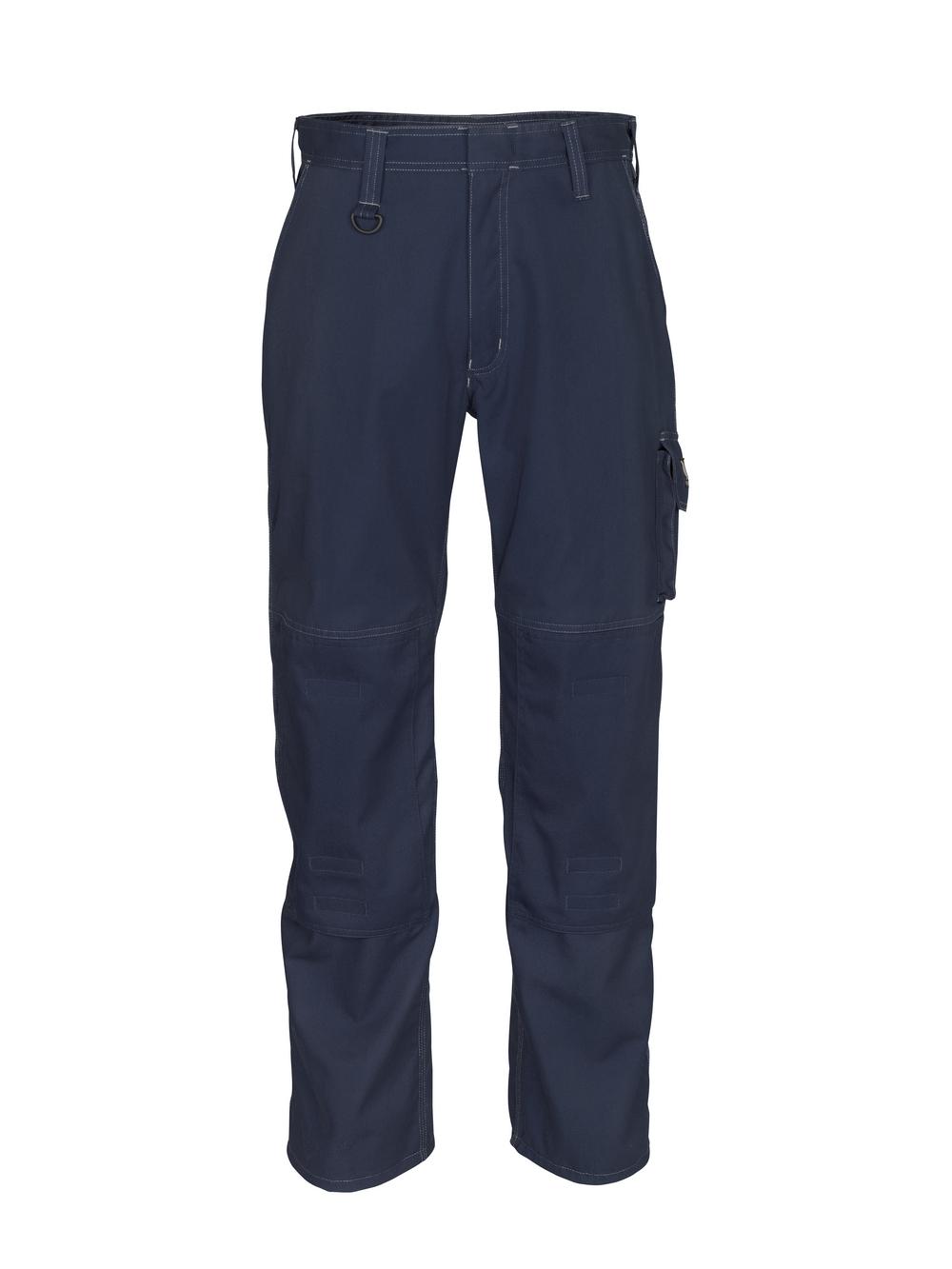 10579-442-010 Arbeitshose - Schwarzblau