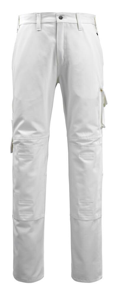 14579-197-06 Arbeitshose - Weiß