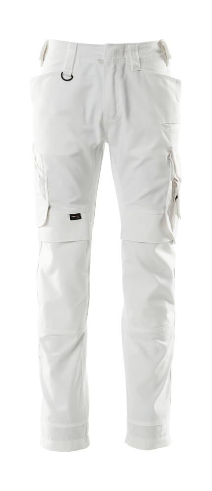 15079-010-06 Arbeitshose - Weiß