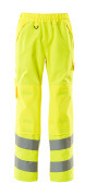 15590-231-14 Überziehhose - hi-vis Orange