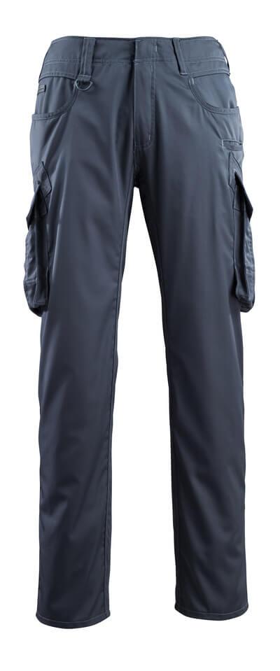 16179-230-010 Servicehose - Schwarzblau