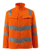 16909-860-14 Jacke - hi-vis Orange