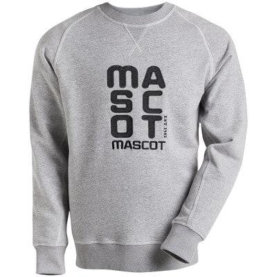 17084-830-08 Sweatshirt - Grau