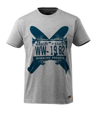 17282-994-08 T-Shirt - Grau