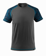 17482-944-18 T-Shirt - Dunkelanthrazit