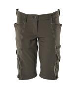 18044-511-18 Shorts - Dunkelanthrazit