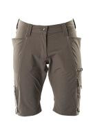 18048-511-010 Shorts - Schwarzblau