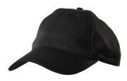 18050-802-09 Cap - Schwarz
