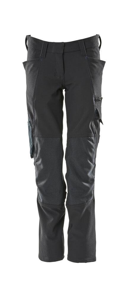 18088-511-010 Arbeitshose - Schwarzblau
