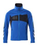 18101-511-91010 Jacke - Azurblau/Schwarzblau