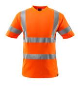 18282-995-14 T-Shirt - hi-vis Orange