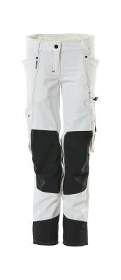 18388-311-06 Arbeitshose - Weiß