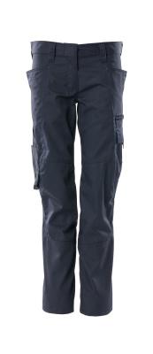 18488-230-010 Hose - Schwarzblau