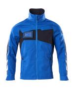 18509-442-91010 Jacke - Azurblau/Schwarzblau