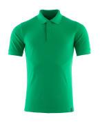 20183-961-333 Polo-Shirt - Grasgrün