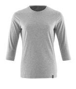 20191-959-08 T-Shirt - Grau-meliert