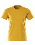 20192-959-70 T-Shirt - Currygelb