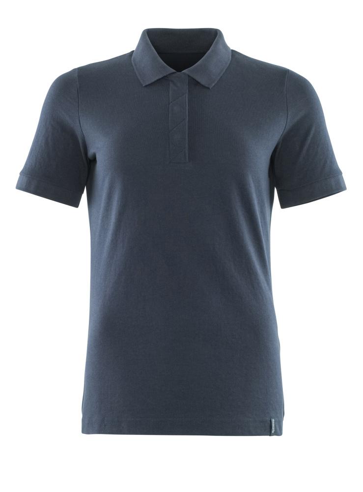 20193-961-010 Polo-Shirt - Schwarzblau