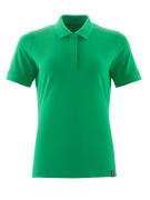 20193-961-333 Polo-Shirt - Grasgrün