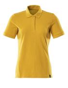 20193-961-70 Polo-Shirt - Currygelb