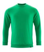 20284-962-333 Sweatshirt - Grasgrün