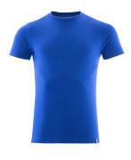 20482-786-11 T-Shirt - Kornblau