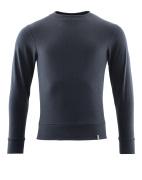 20484-798-010 Sweatshirt - Schwarzblau