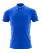 20583-797-11 Polo-Shirt - Kornblau