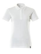 20593-797-06 Polo-Shirt - Weiß