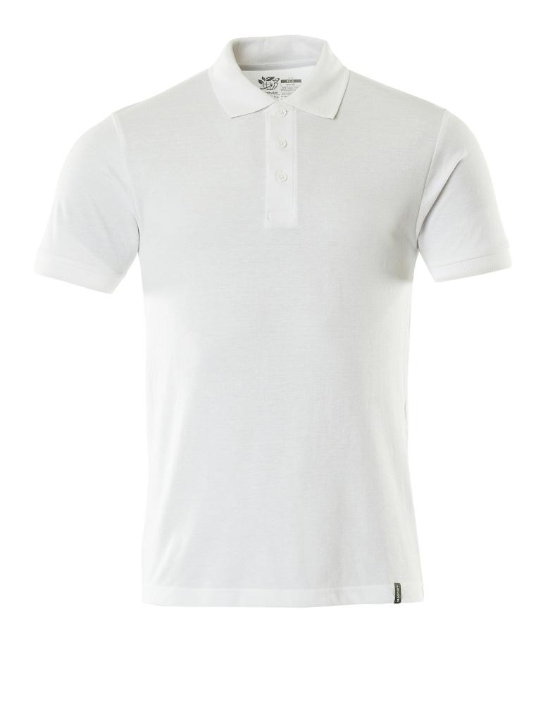 20683-787-06 Polo-Shirt - Weiß