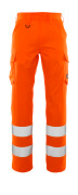20859-236-14 Servicehose - hi-vis Orange