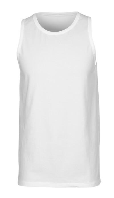 50031-847-06 Unterhemd - Weiß
