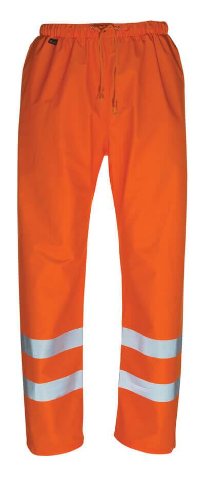 50102-814-14 Regenhose - hi-vis Orange