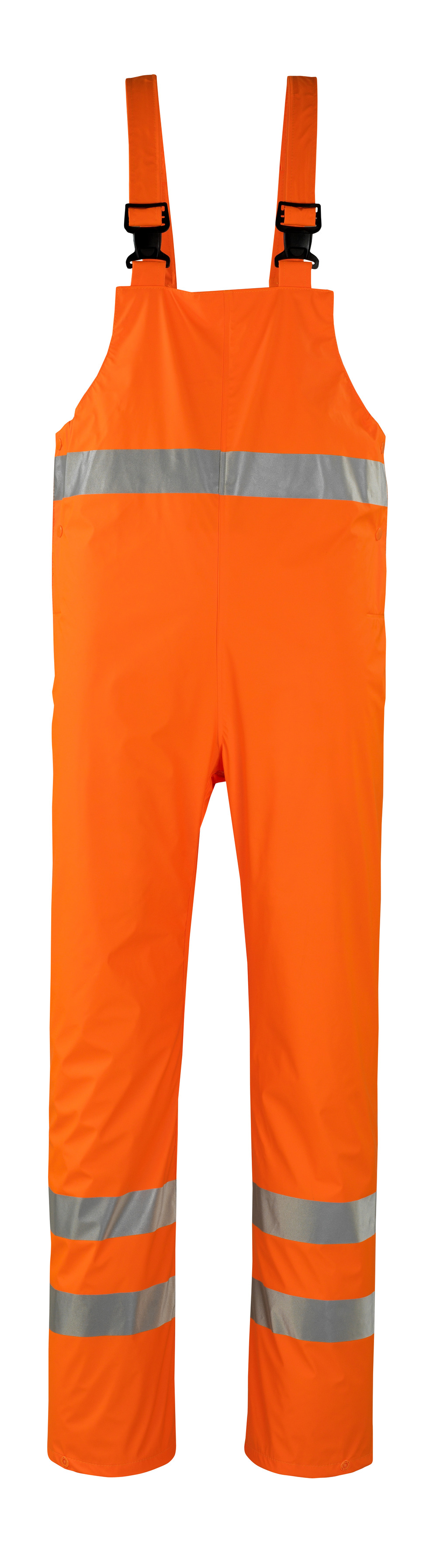 50103-814-14 Regenlatzhose - hi-vis Orange