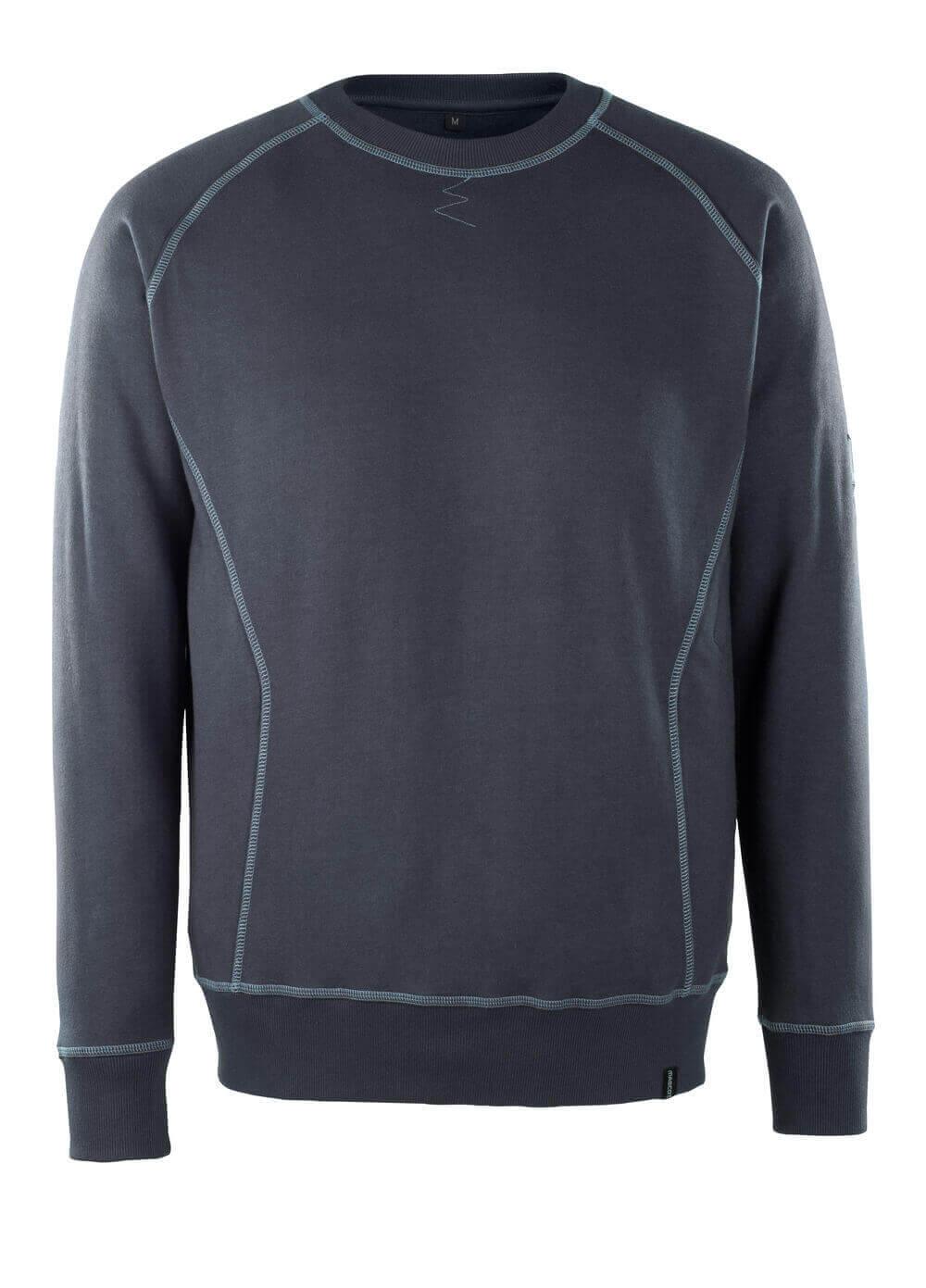 50120-928-010 Sweatshirt - Schwarzblau