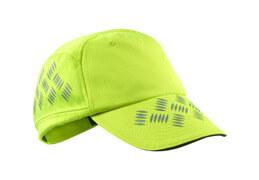 50143-860-17 Cap - hi-vis Gelb
