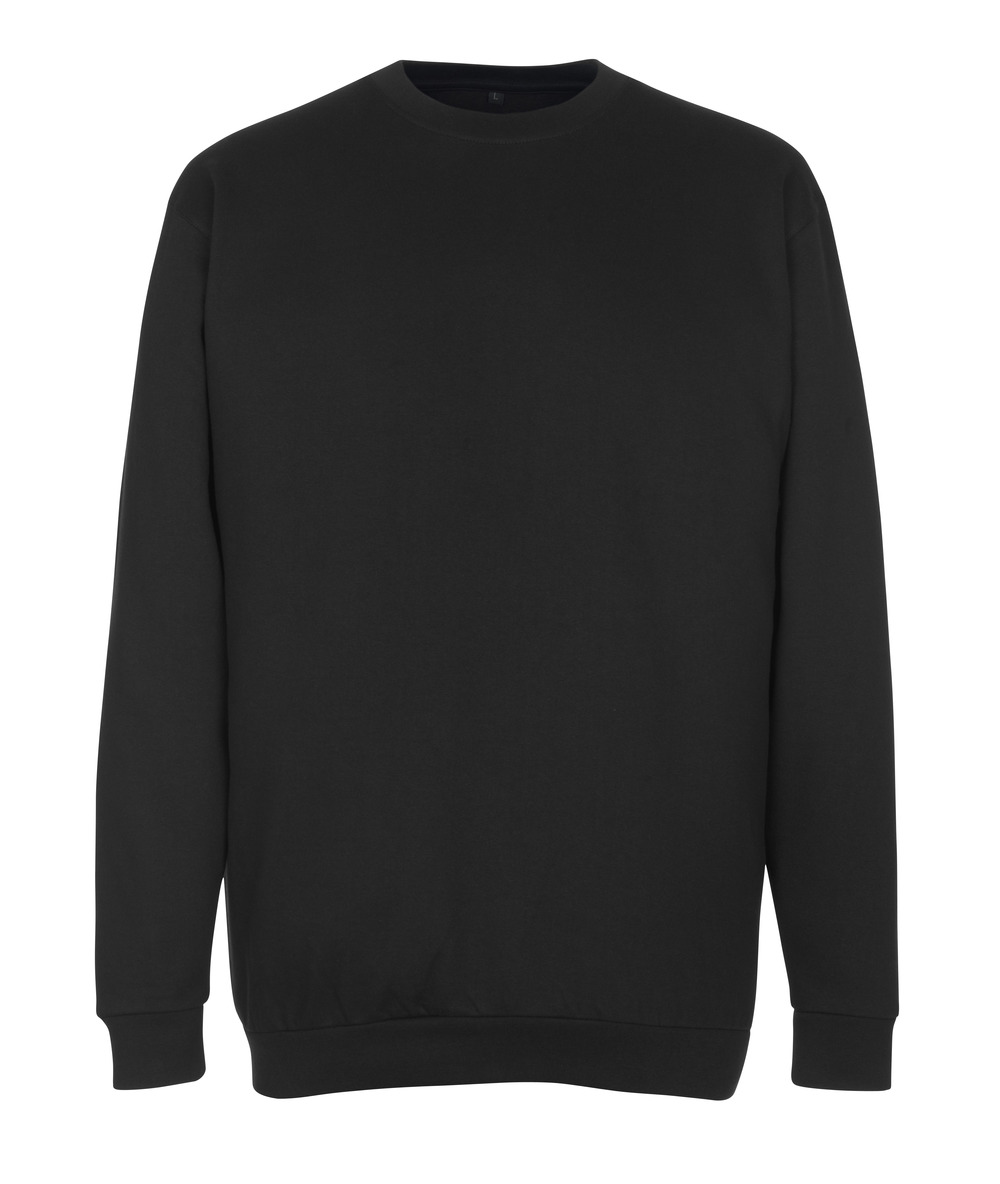 50199-919-B26 Sweatshirt - Schwarz