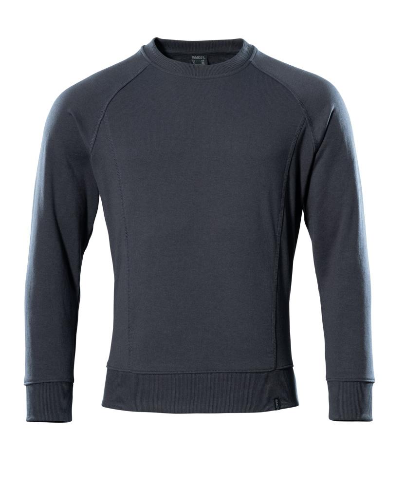 50204-830-010 Sweatshirt - Schwarzblau