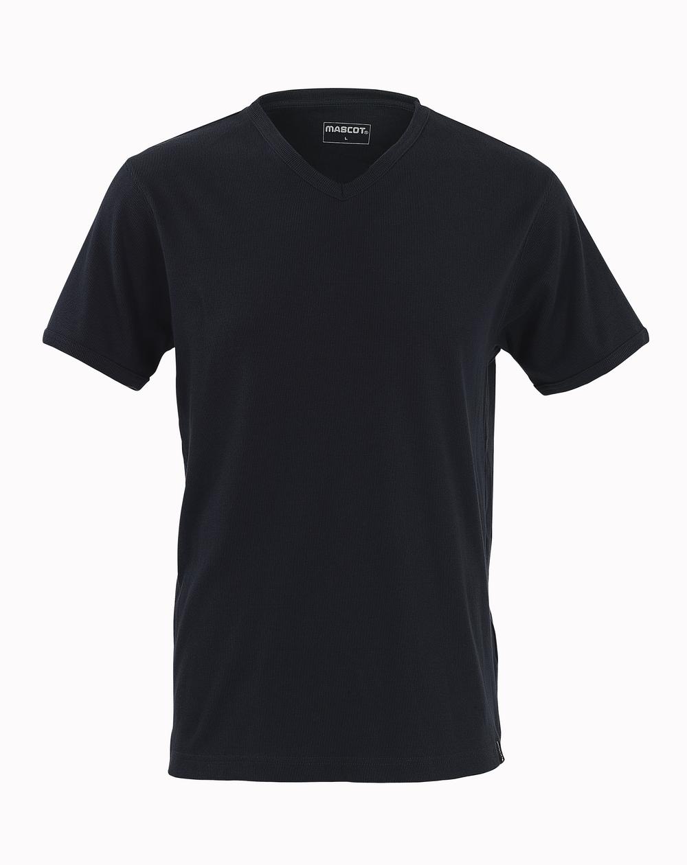 50401-865-010 T-Shirt - Schwarzblau