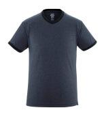 50415-250-66 T-Shirt - Gewaschener dunkler Denim