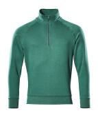 50611-971-03 Sweatshirt - Grün