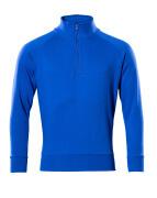50611-971-11 Sweatshirt - Kornblau