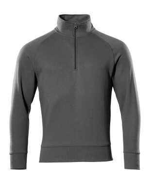 50611-971-010 Sweatshirt - Schwarzblau