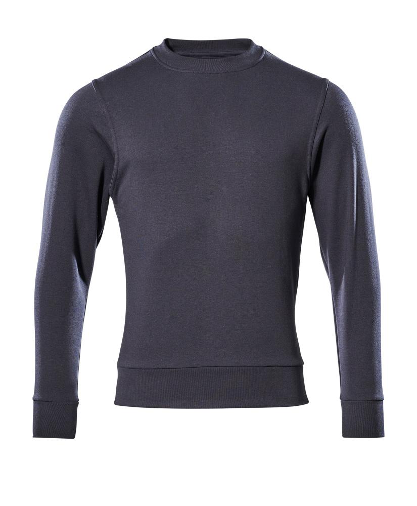 51580-966-010 Sweatshirt - Schwarzblau